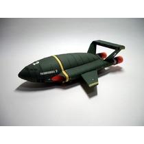 Naves De Los Thunderbirds ( Para Armar En Papel )