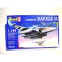 Dassault Rafale M, Escala 1/144, Marca Revell