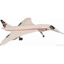 Avion Revell Concorde Set 1/144 Armar Con Todo ! / No Tamiya