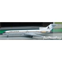 Avión Mexicana De Aviación Boeing 727 Rarísimo Bfn