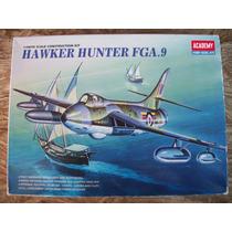 Tm.academy 1/48 Hawker Hunter Fga 9