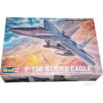 Avion Revell F15 E Strike Eagle 1/48 Armar/ Tamiya Testors