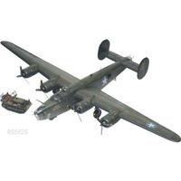 Avion Revell B24d Liberator 1/48 Armar/ Tamiya Testors