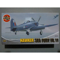 Hawker Sea Fury Airfix 1/72 Envío Gratis