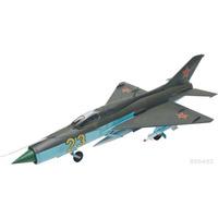 Avion Revell Mig 21 Pf 1/48 Armar Pintar/ Tamiya Testors Amt