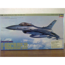 Avión Hasegawa F-16 C Block 30 Misawa Japan Escala 1/48