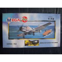 A-1 Skyraider, Lodela Airfix