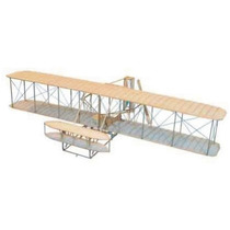 Avion Guillows Hnos. Wright 1903 1/20 / Tamiya Revell