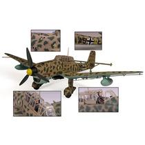 Stuka Ju-87b/r Geschwader 1 Escala 1/32 Ultimate Soldier Bbi
