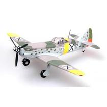 Modelo Plano - Dewoitine D.520 Bulgaria 1:72 Fácil De Plás