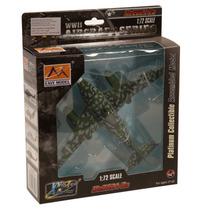 Plano Modelo - Me262 A-2a 9k + Flkg 51 1:72 Fácil De Plást