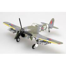 Modelo Plano - Mp195 Dp-z De No.193 Escuadrón 08 1944 1:72