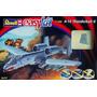 Modelo Plano - Revell Kit A-10 Thunderbolt Ii Easykit