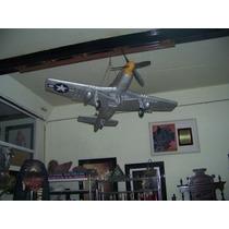 Avion Segunda Guerra Mundial