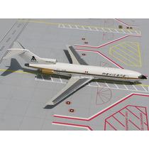 Avión Mexicana De Aviación Boeing 727 Rarísimimo Aeroméxico