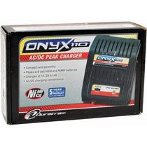 R/c Cargador Onyx 110 Nicd Nimh P/ Tamiya Traxxas Hpi Ofna