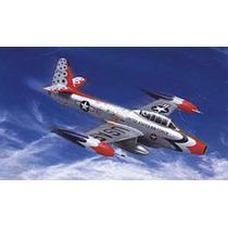 Modelo Plano - F-84g Thunderstreak 1:72 Hobbyboss Plástico