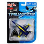 Maisto Tailwinds Frescas Metal 1: 137 Escala Die Cast United