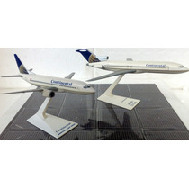 Aviones A Escala .boeing. 727-200 Y 737-300. Usados .