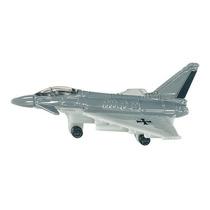 Juguete Del Avión De Combate - Siku Jet Miniatura Replica M