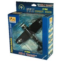 Modelo Plano - F4u-4 Corsair Vmf-323 Usmc 1:72 Fácil