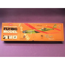 Kit 702 Avion Guillow Arrow 28 Wing Spam Escala