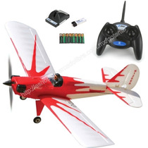 Eflite Avion Radiocontrol Spacewalker 2.4 Ghz 3 Ch Rtf Mini