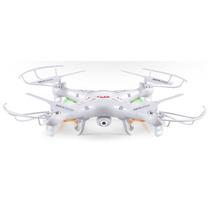 Cuadricoptero Dron 4ch Con Camara Fotográfica Y Video 360