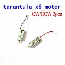 Motor Tarantula X6 Motor Jjrc H16 Motor Cw
