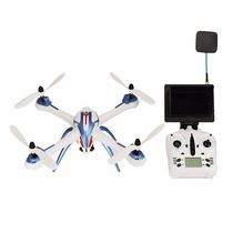 Kit Fpv Cámara + Monitor Para Drone Tarantula X6 Mygeektoy