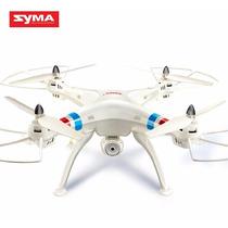 Drone Syma Venture Gyro X8c Con Camara 4gb | 2.4ghz | Gopro