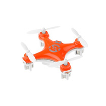 Mini Quadcopter Drone Rc Cheerson Cx-10 3d Helicoptero Msi