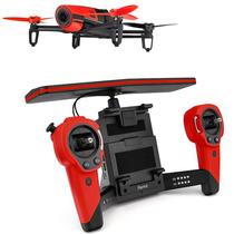 Bebop Skycontroller 14mp Full Hd Estabilización Parrot Drone