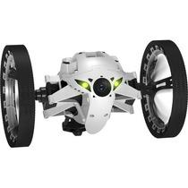 Loro-jumping-sumo-mini-robot-insecto-drone Blanco