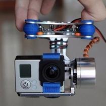 Gimbal Estabilizador Drone Dji Phantom Gopro Cx-20 Cheerson