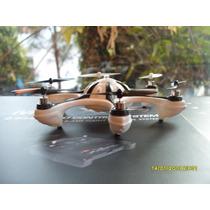 Mini Ufo X6 Hexacoptero Art-tech 2.4g 4ch 6 Axis
