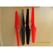 Refacciones Cuadricoptero Wl Toys Ciclon $45.00