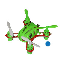 Increible Micro Drone Quadcoptero Control Remoto Gira 360º