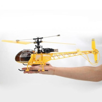 Wltoys V915 4ch Helicoptero Rc Con Control Remoto
