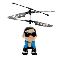 Helicoptero Radio Control Psy Gagnam Style