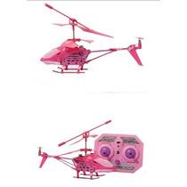 Helicoptero 3.5 Canales Estuche Acrilico