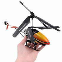 Helicóptero Rc Con Camara Hd, Mando Wifi Con Apple O Android