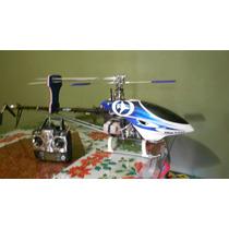 Thunder Tiger X50 Flybar O Mejor Oferta
