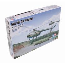Modelo Helicóptero - Mil Mi-4a Hound Una 1:72 Hobbyboss