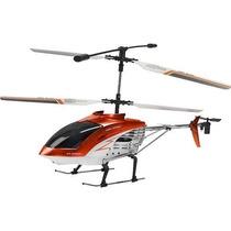 Tough-copter Helicóptero Controlado Por Radio De 3.5 Canales