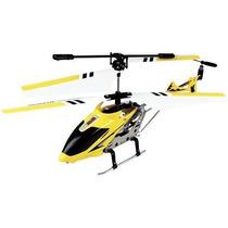 Tigerjet Helicóptero A Control Remoto De 3 Canales