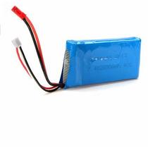 Batería Para Wl V262 V323 V333 V666 Gran Quad 7.4 V 2800 Ma