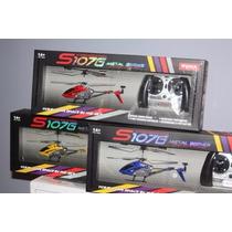 Palas Syma Para Helicoptero De Rc