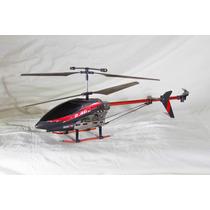 Helicoptero Rc 2.4 Ghz Marca Hkpro Modelo U12
