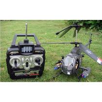 Par Helices A Y B Helicoptero Defender